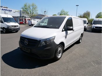 Krovininis mikroautobusas MERCEDES-BENZ Vito Kasten 114 CDI lang