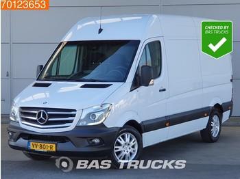 Mercedes-Benz Sprinter 319 3.0 V6 190PK Automaat Xenon Navi Airco Cruise Trekhaak E6 L2H2 11m3 A/C Towbar Cruise control - krovininis mikroautobusas