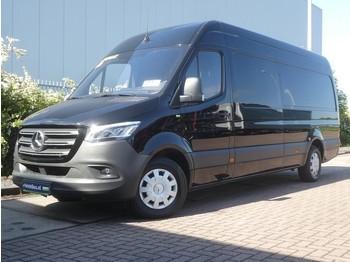 Mercedes-Benz Sprinter 319 CDI maxi l3h2 led - krovininis mikroautobusas