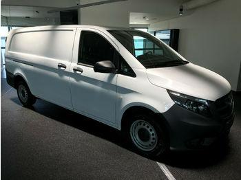 Mercedes-Benz Vito 110 L2H1 Klima  - krovininis mikroautobusas