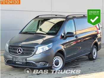 Mercedes-Benz Vito 116 CDI 160PK Airco Cruise Lang Achterdeuren Parkeersensoren L2H1 6m3 A/C Cruise control - krovininis mikroautobusas