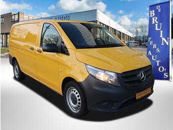 Krovininis mikroautobusas Mercedes-Benz Vito 116 CDI L2 Autm. Cruise Airco 120Kw 163 Pk