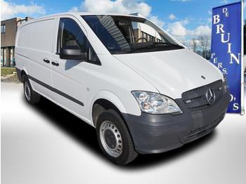 Krovininis mikroautobusas Mercedes-Benz Vito 116 CDI L3 Automaat 4X4 ALLRAD 4WD Airco Edition