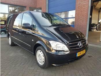 Lizingas Mercedes Benz Vito 122 CDI V6 dubbel cab.autom - krovininis mikroautobusas
