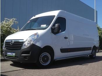 Opel Movano 2.3 cdti 136 pk ac koeri - krovininis mikroautobusas