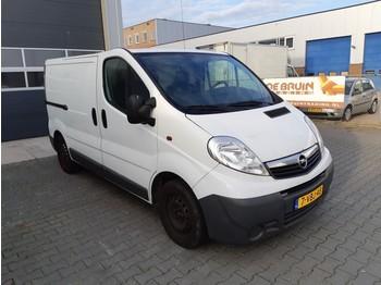 Krovininis mikroautobusas Opel Vivaro 2.0 CDTI Vivaro