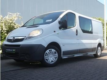 Krovininis mikroautobusas Opel Vivaro L2 H1 114PK