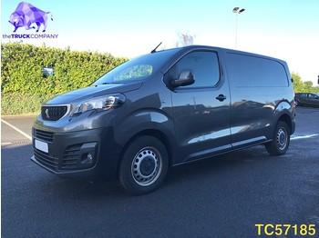 Peugeot Expert - krovininis mikroautobusas