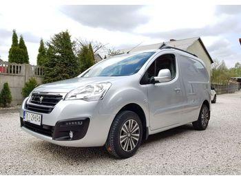 Krovininis mikroautobusas Peugeot Partner