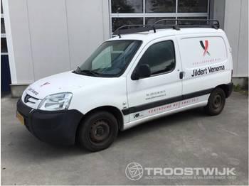 Peugeot Partner 170c 1.6hdi - 55kw - krovininis mikroautobusas