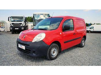 Renault Kangoo 1.5DCI/50kw Express  - krovininis mikroautobusas