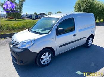 Renault Kangoo 1.5 dci Euro 6 - krovininis mikroautobusas