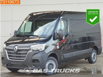 Renault Master 135PK L2H2 REW MODEL Navigatie Camera 3 Zits Airco L2H2 10m3 A/C Cruise control - krovininis mikroautobusas