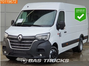 Renault Master 165PK RTWD Dubbellucht Navi Airco Cruise NIEUW MODEL A/C Cruise control - krovininis mikroautobusas