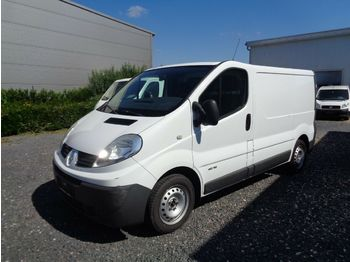 Krovininis mikroautobusas Renault Trafic Kasten L1H1 2,9t Klimaanlage