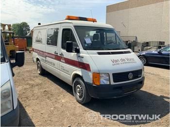 Volkswagen  - krovininis mikroautobusas