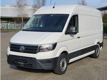 Volkswagen Crafter 2.0 TDI Hoch-Lang *AHK  - krovininis mikroautobusas