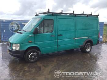 Volkswagen LT 46a 116 kW TDI - krovininis mikroautobusas