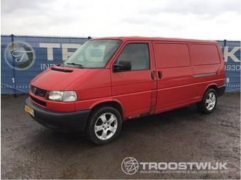 Volkswagen Transporter Bestel 1.0 TDI 65 kW - krovininis mikroautobusas