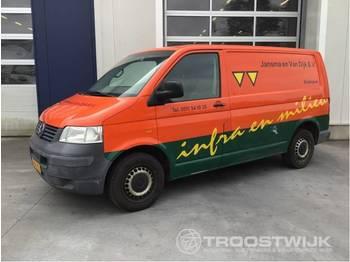 Volkswagen Transporter Bestel TDI 63kW 0.8 - krovininis mikroautobusas
