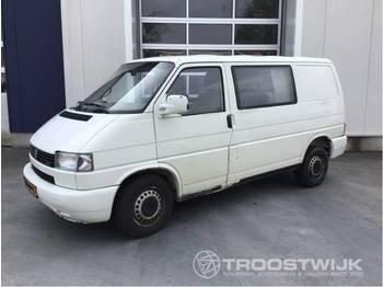 Volkswagen Transporter DC - krovininis mikroautobusas