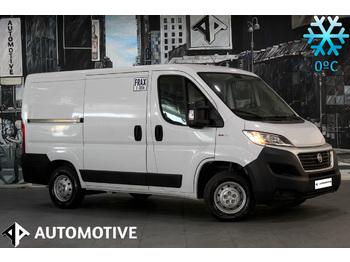 FIAT DUCATO FURGON L1H1 2.3 130CV MANTENIMIENTO 0ºC - фургон-рефрижератор