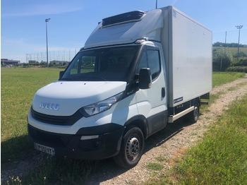 IVECO DAILY - фургон-рефрижератор