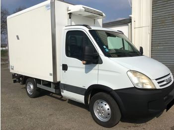 IVECO daily frigo - фургон-рефрижератор