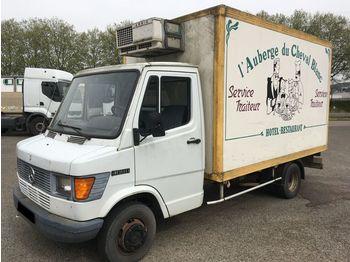 MERCEDES-BENZ 408 D - фургон-рефрижератор