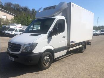 Mercedes Sprinter - фургон-рефрижератор
