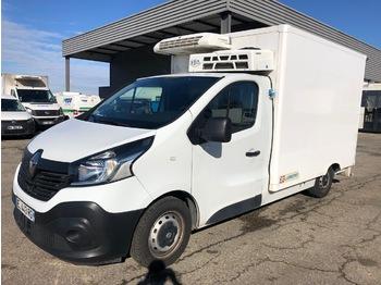 Renault Trafic - фургон-рефрижератор