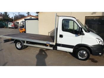 IVECO 35c13 - легка бортова вантажівка