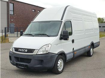 Iveco Daily 35S 18 3.0 HPT Maxi*Klima*Standheizung*AHK  - суцільнометалевий фургон