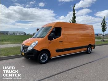 Суцільнометалевий фургон Renault Master 125.35 L3 H2 AIRCO,