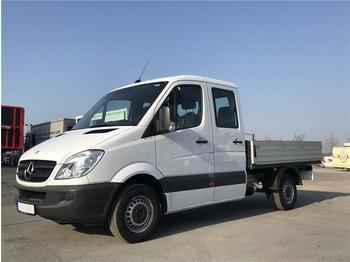 Mercedes-Benz - Sprinter 210 CDI - вантажопасажирський фургон