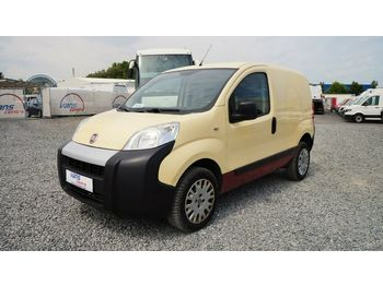 Fiat Fiorino 1.4/57kw CNG Natural Power  - цельнометаллический фургон