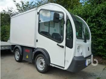 Goupil Electric - kommunaal-/ erisõiduk