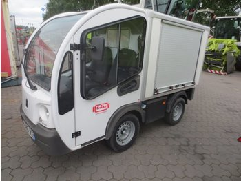 Goupil G3 - kommunaal-/ erisõiduk