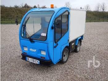 Goupil G3 4X2 Electric - kommunaal-/ erisõiduk