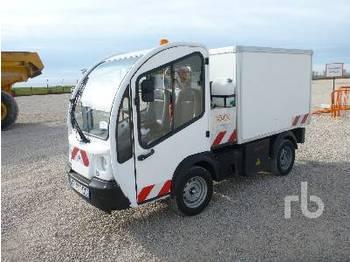 Goupil G3 Electric - kommunaal-/ erisõiduk