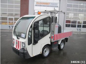 Goupil G3 Electric Cleaning unit 25 km/hour - kommunaal-/ erisõiduk