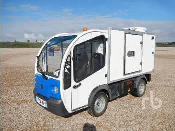 Goupil G3 Reefer - kommunaal-/ erisõiduk