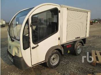 Goupil Industrie G3 - kommunaal-/ erisõiduk