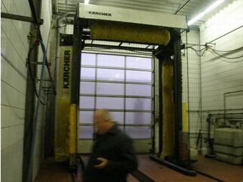 Karcher 2XKarcher  - kommunaal-/ erisõiduk