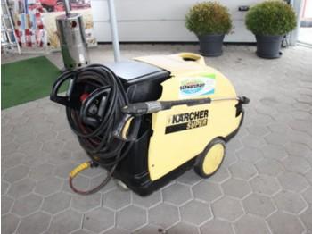 Kärcher HDS Super Heißwasserreiniger - kommunaal-/ erisõiduk