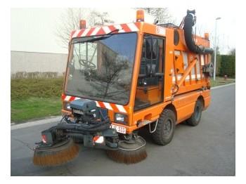 Schmidt S4WIC - kommunaal-/ erisõiduk