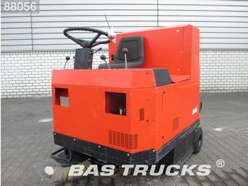 Hako-Jonas 1150 EH - tänavapuhastusmasin