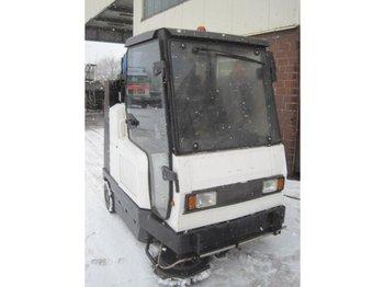 Hako Jonas 1450 D Kleinkehrmaschine - tänavapuhastusmasin