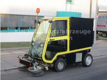 KÄRCHER ICC 1 Kehrmaschine TOP Zustand diesel  - tänavapuhastusmasin