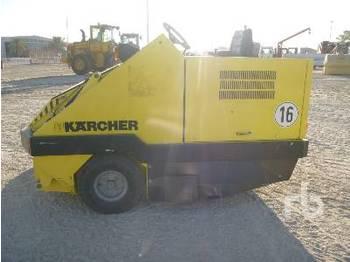 Karcher KMR1700D - tänavapuhastusmasin